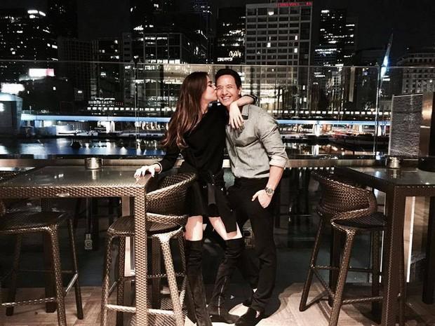 Khoảnh khắc Hồ Ngọc Hà bật khóc khi được Kim Lý cầu hôn ảnh 2