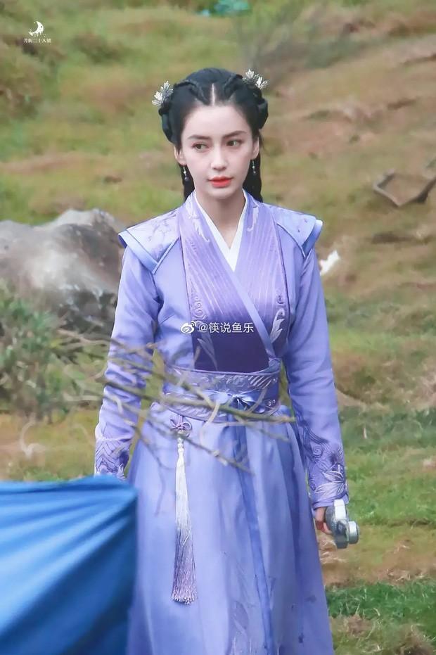 Cổ Thiên Lạc khi còn trẻ đẹp tới nhường nào? ảnh 8
