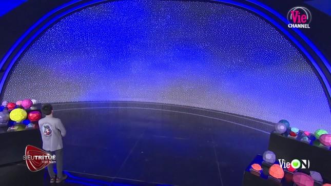 Cựu thí sinh Olympia khiến Lại Văn Sâm 'tròn mắt' vì khả năng 'ngoài trái đất' ảnh 3