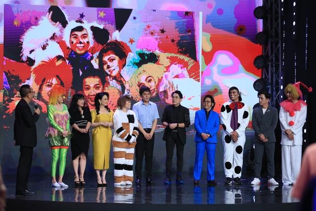 Dàn nghệ sĩ nhóm Líu Lo, thần tượng của trẻ em một thời tụ hội sau 20 năm ảnh 3