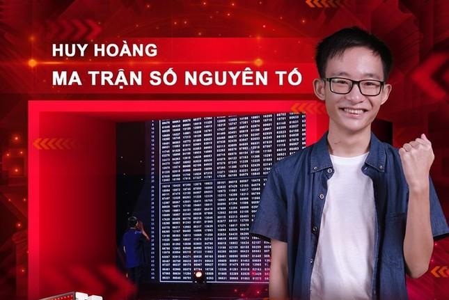 Điểm mặt dàn cựu thí sinh Đường Lên Đỉnh Olympia 'công phá' Siêu Trí Tuệ Việt Nam ảnh 2