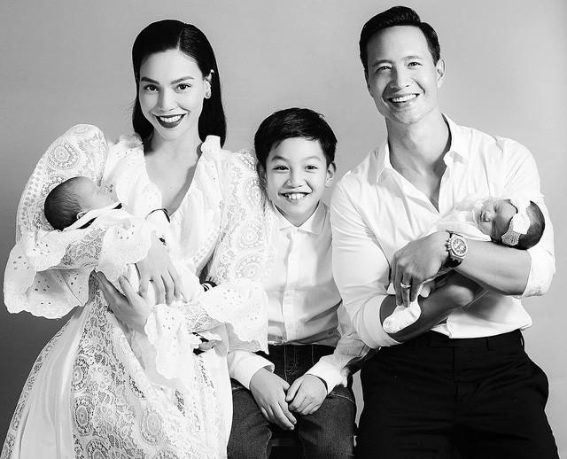 Hồ Ngọc Hà khoe ảnh lộng lẫy trong bộ váy cưới, nhan sắc bà mẹ 3 con ngày một lên hương ảnh 5