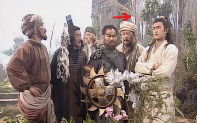 Thác nước siêu tiết kiệm trong 'Thần điêu đại hiệp 1995', bí mật không phải ai cũng biết ảnh 1
