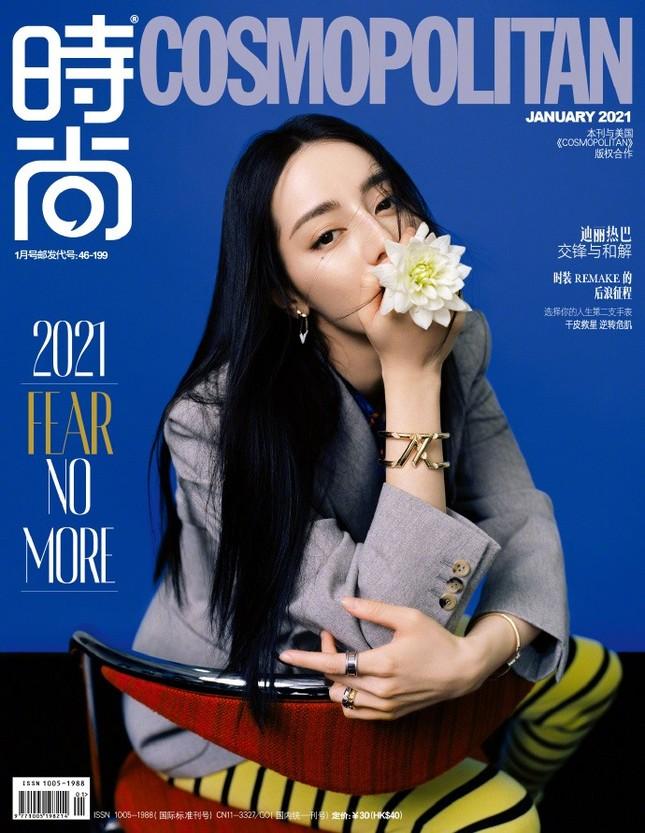 'Ma nữ đẹp nhất Thái Lan' Mai Davika đẹp mê hồn trong bộ ảnh bikini mới ảnh 6