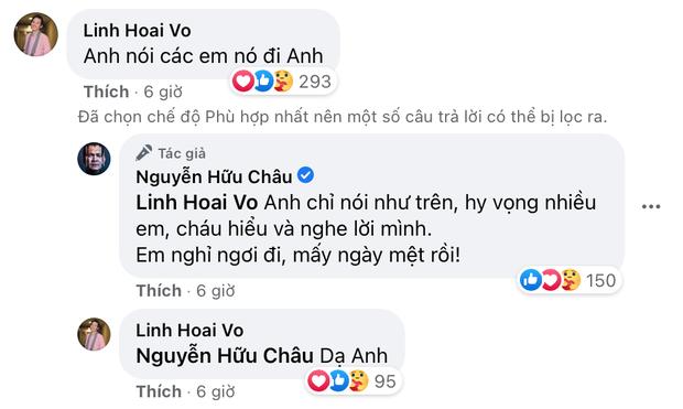 Loạt sao Việt phẫn nộ với gymer xúc phạm vợ cố NS Chí Tài và phản ứng của Hoài Linh ảnh 4