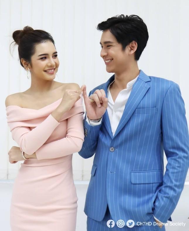 'Ma nữ đẹp nhất Thái Lan' Mai Davika đẹp mê hồn trong bộ ảnh bikini mới ảnh 8