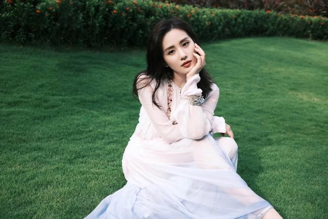 Ngây ngất ngắm nhan sắc 'cực phẩm' 20 năm trước của Song Hye Kyo ảnh 12