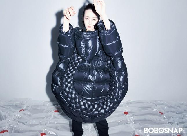 'Nữ hoàng rating' Hàn Quốc từng là tình địch của Nhã Phương trong 'Tuổi Thanh Xuân' ảnh 12
