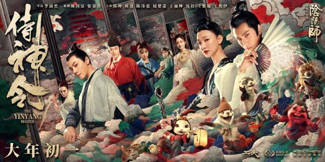 'Nữ hoàng rating' Hàn Quốc từng là tình địch của Nhã Phương trong 'Tuổi Thanh Xuân' ảnh 13