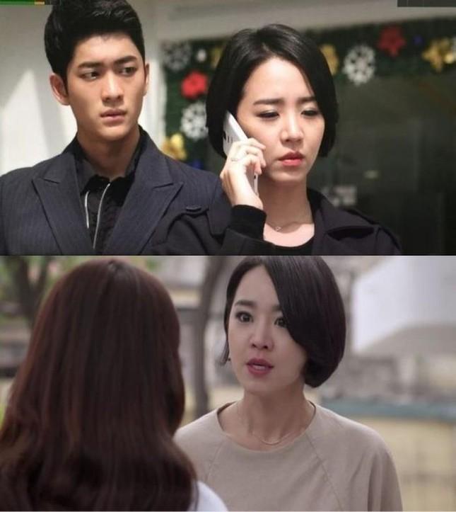 'Nữ hoàng rating' Hàn Quốc từng là tình địch của Nhã Phương trong 'Tuổi Thanh Xuân' ảnh 2