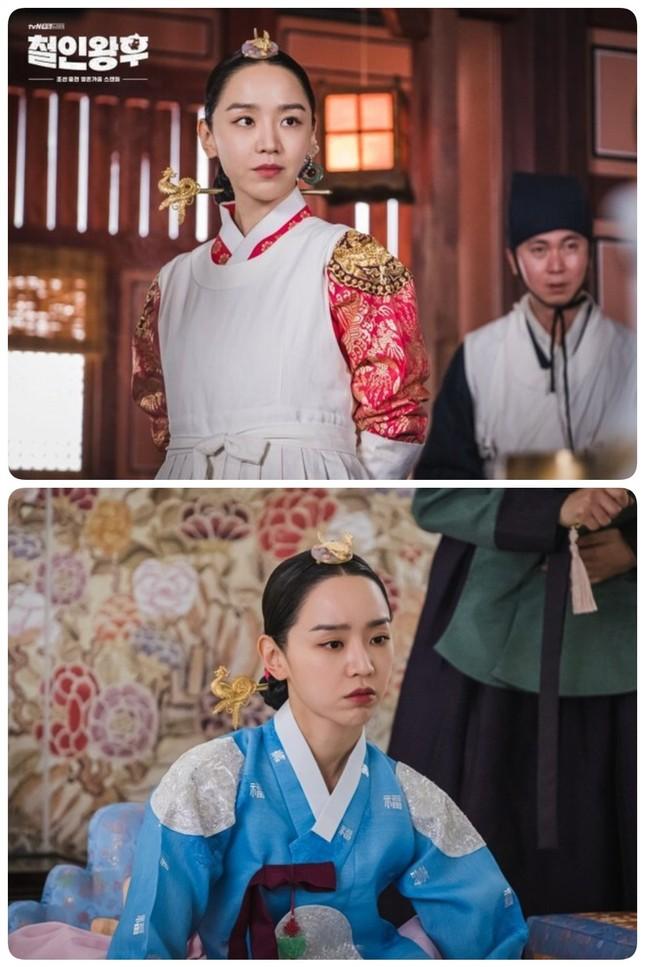 'Nữ hoàng rating' Hàn Quốc từng là tình địch của Nhã Phương trong 'Tuổi Thanh Xuân' ảnh 1