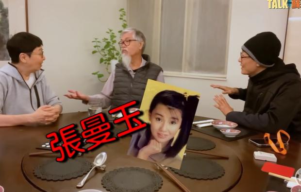 Trương Mạn Ngọc bị phanh phui từng dự tiệc cùng đại gia với giá 500 USD ảnh 1