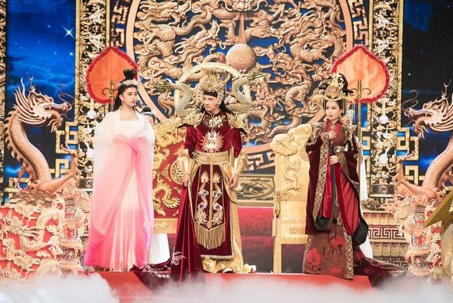 Hoa hậu Tiểu Vy bất ngờ rút khỏi chương trình Táo Xuân Tân Sửu vì lý do đặc biệt ảnh 1