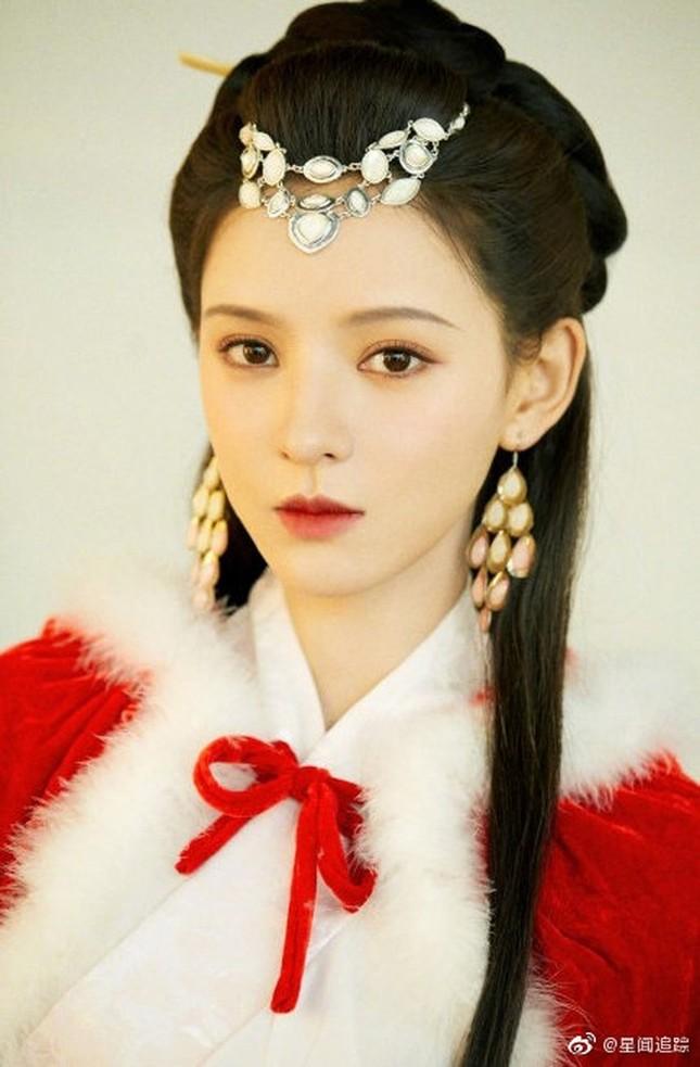 Mê mẩn ngắm các nữ diễn viên hóa thành tứ đại mỹ nhân trong lịch sử Trung Quốc ảnh 2