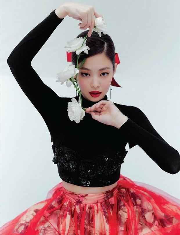 Mê mẩn ngắm các nữ diễn viên hóa thành tứ đại mỹ nhân trong lịch sử Trung Quốc ảnh 11