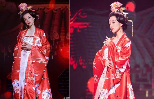Mê mẩn ngắm các nữ diễn viên hóa thành tứ đại mỹ nhân trong lịch sử Trung Quốc ảnh 4