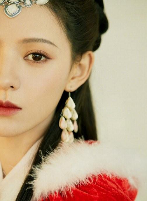 Mê mẩn ngắm các nữ diễn viên hóa thành tứ đại mỹ nhân trong lịch sử Trung Quốc ảnh 3
