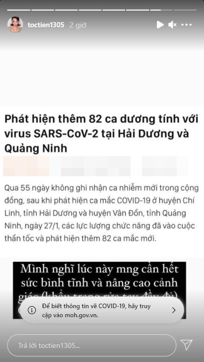 Xuân Bắc, Trấn Thành cùng nghệ sĩ V-biz lan tỏa thông điệp tích cực chống dịch COVID-19 ảnh 3