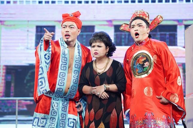Táo Xuân 2021: 'Thánh livestream' Lê Dương Bảo Lâm bị Gia Bảo - Minh Dự liên tục cà khịa ảnh 1