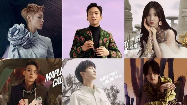 Cặp đôi 'Hạ cánh nơi anh' Hyun Bin - Son Yejin gây 'bão' khi xuất hiện tình tứ trong lễ tình nhân ảnh 9