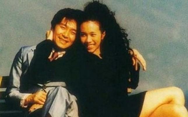 Người phụ nữ duy nhất Châu Tinh Trì có ý định kết hôn ảnh 1
