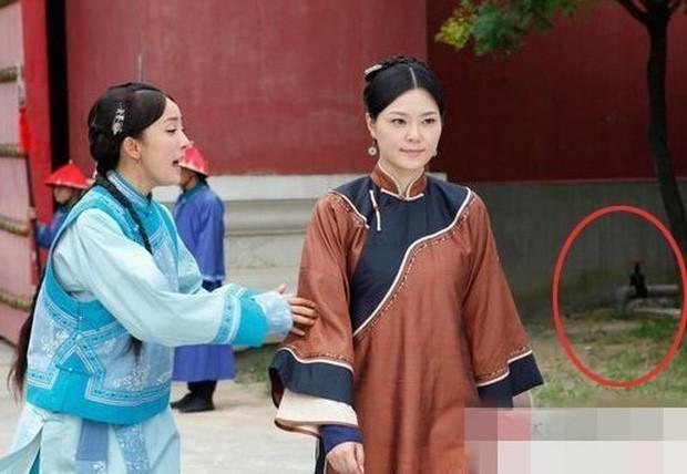 Soi loạt 'sạn' ngớ ngẩn trong phim cổ trang Hoa ngữ ảnh 4