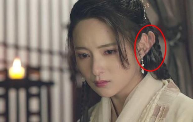 Soi loạt 'sạn' ngớ ngẩn trong phim cổ trang Hoa ngữ ảnh 6