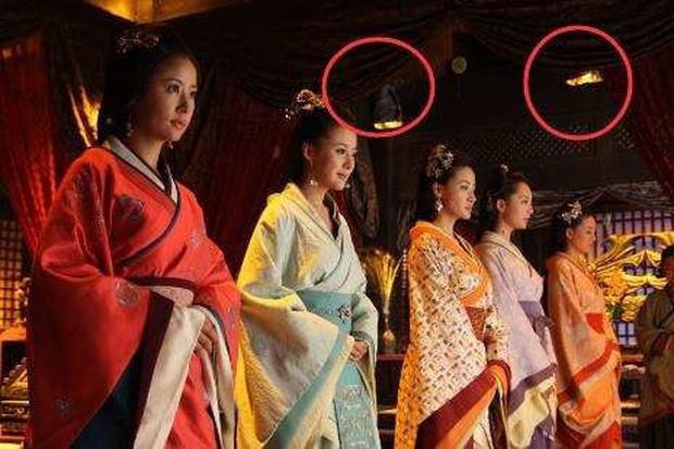 Soi loạt 'sạn' ngớ ngẩn trong phim cổ trang Hoa ngữ ảnh 8