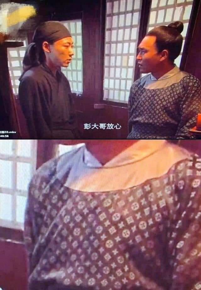 Soi loạt 'sạn' ngớ ngẩn trong phim cổ trang Hoa ngữ ảnh 7
