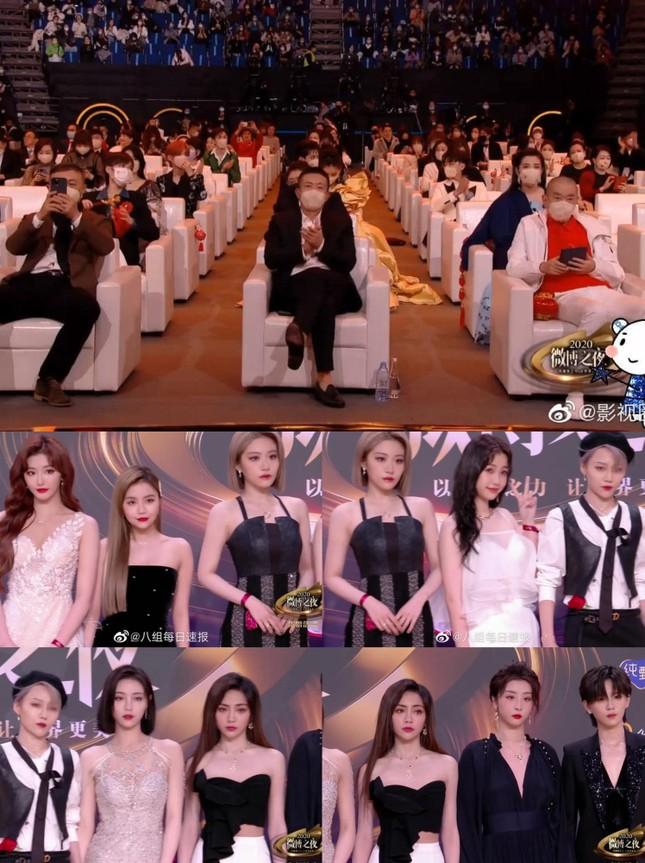 Địch Lệ Nhiệt Ba, 'mỹ nữ 4000 năm' gây chao đảo đêm hội Weibo vì nhan sắc tựa nữ thần ảnh 1