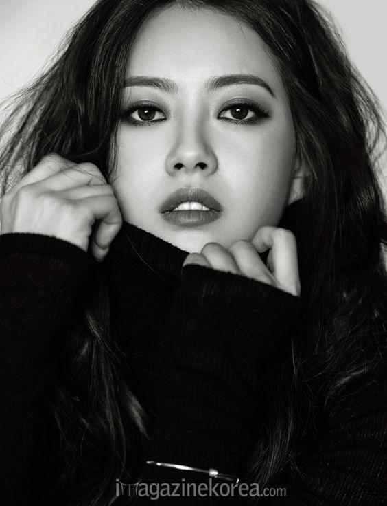 Tranh cãi BXH nữ diễn viên đẹp nhất xứ Hàn: Song Hye Kyo, Son Ye Jin chịu thua người này ảnh 2