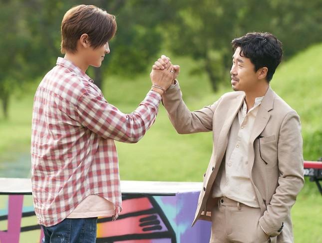 Tranh cãi BXH nữ diễn viên đẹp nhất xứ Hàn: Song Hye Kyo, Son Ye Jin chịu thua người này ảnh 8