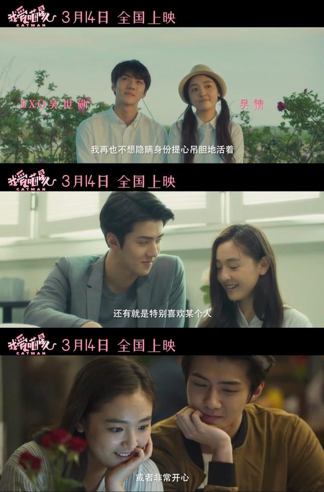 Tranh cãi BXH nữ diễn viên đẹp nhất xứ Hàn: Song Hye Kyo, Son Ye Jin chịu thua người này ảnh 9