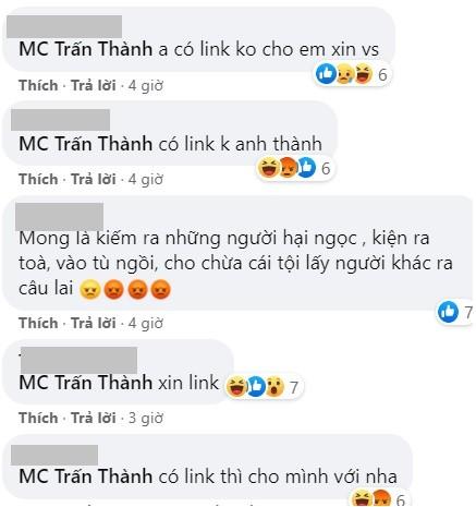 Bức xúc trước loạt bình luận 'xin link' dưới bài Lan Ngọc phủ nhận liên quan clip 'nóng' ảnh 3