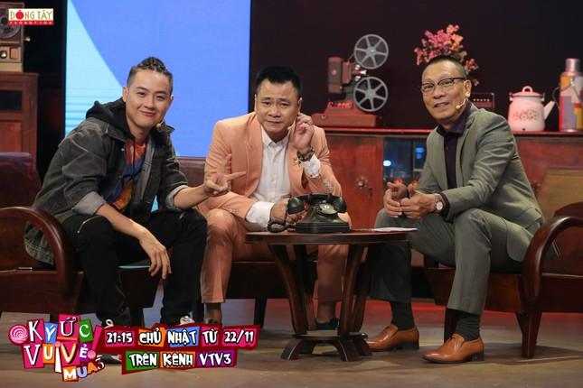 Lại Văn Sâm, Tự Long nói gì khi 6 nghệ sĩ từng tham gia Ký Ức Vui Vẻ đều đã mất ảnh 3