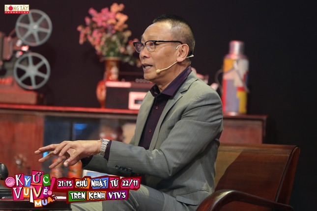 Lại Văn Sâm, Tự Long nói gì khi 6 nghệ sĩ từng tham gia Ký Ức Vui Vẻ đều đã mất ảnh 2