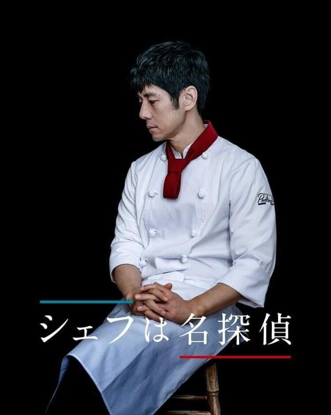 Nhan sắc mỹ nhân 'Bản tình ca mùa đông' Choi Ji Woo sau 19 năm ảnh 12