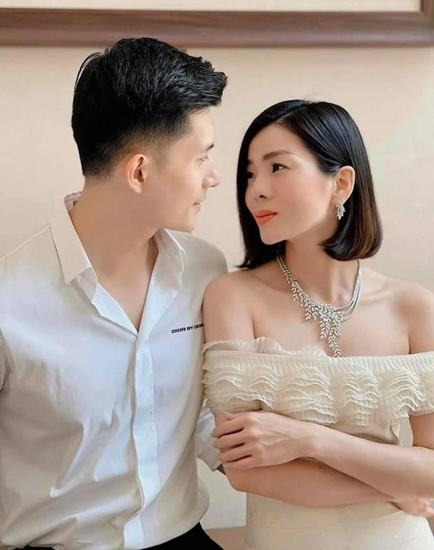 Lệ Quyên tổ chức sinh nhật bất ngờ cho Lâm Bảo Châu ảnh 3