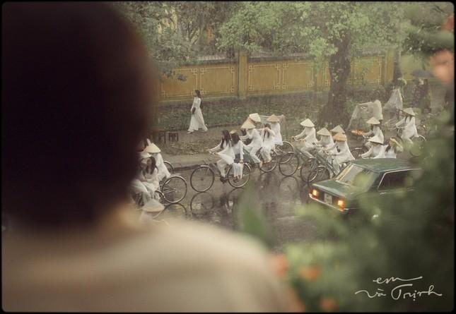'Em và Trịnh' công bố những thước phim đầu tiên lay động những tâm hồn yêu nhạc Trịnh ảnh 1