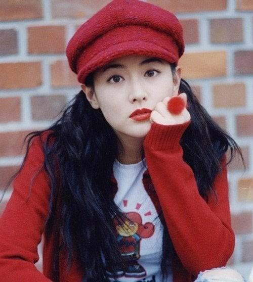 Ảnh thanh xuân rực rỡ của 'Nàng Dae Jang Geum' Lee Young Ae gây 'sốt' ảnh 1