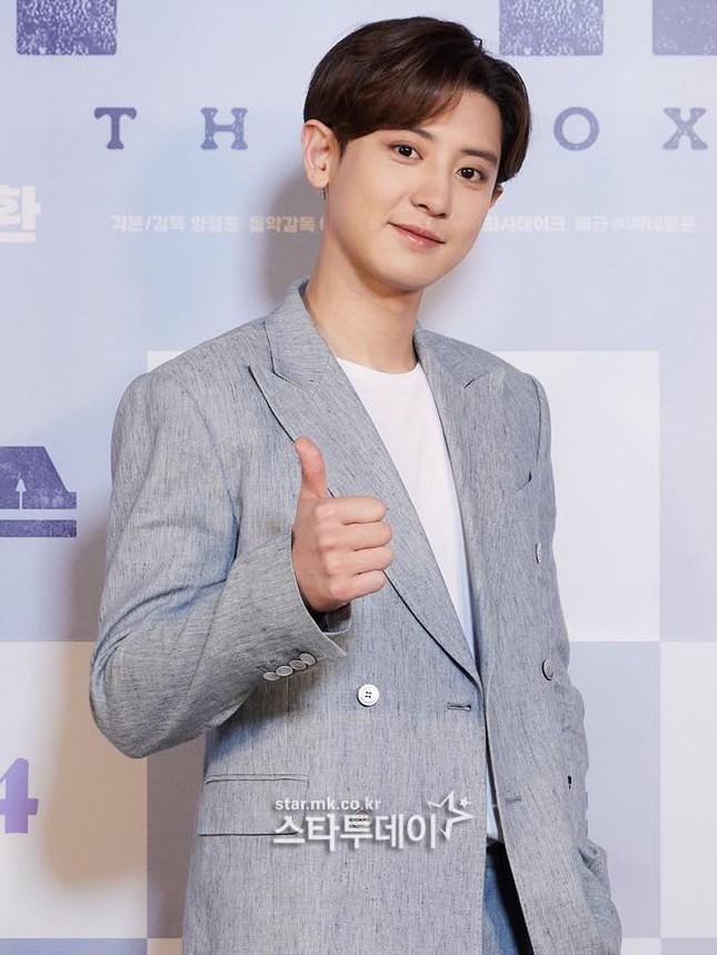 Ảnh thanh xuân rực rỡ của 'Nàng Dae Jang Geum' Lee Young Ae gây 'sốt' ảnh 12