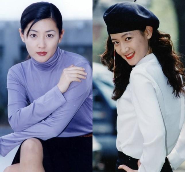 Ảnh thanh xuân rực rỡ của 'Nàng Dae Jang Geum' Lee Young Ae gây 'sốt' ảnh 3