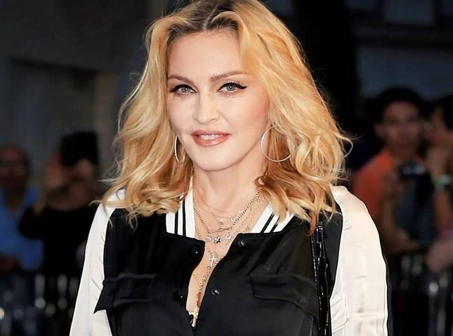 Ca sĩ Madonna từng bị cưỡng hiếp trong đau đớn năm 19 tuổi ảnh 1