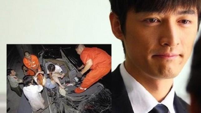 Showbiz 30/7: Động thái lạ của Phạm Băng Băng giữa tin đồn bị bắt ảnh 4