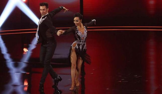 Cụ bà U80 khiêu vũ điêu luyện tại America's Got Talent 2018 gây sốt ảnh 1
