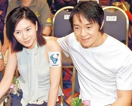Showbiz 10/8: Lộ diện con rơi 11 tuổi của Châu Tinh Trì với fan cuồng? ảnh 1