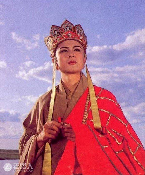 Lý do vai 'Đường Tăng' trong Tây Du Ký 1986 có 3 người đóng ảnh 2