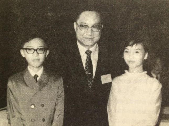 Kim Dung: Sự nghiệp vang danh, cuộc đời bi kịch ảnh 5