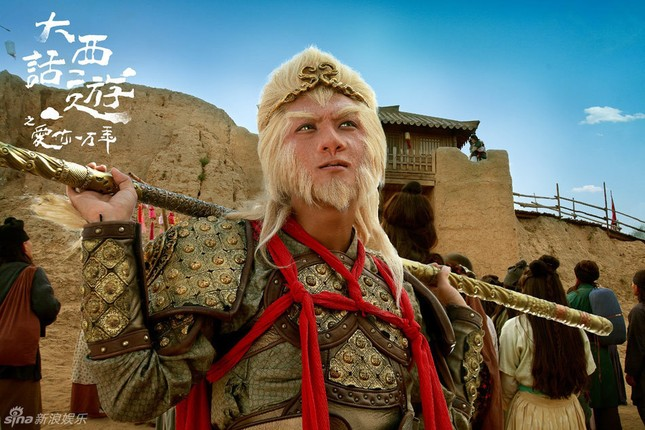 Lí do khán giả Trung Quốc ngày càng quay lưng với 'Tôn Ngộ Không'? ảnh 4