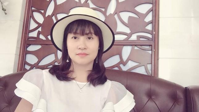 Nhan sắc vợ kém 11 tuổi của danh hài Quang Thắng ảnh 4